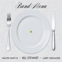 Bill Stewart_Band Menu