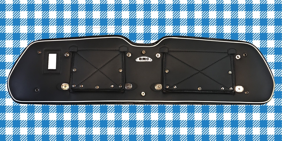 MK3_BMC grill muff reproduction