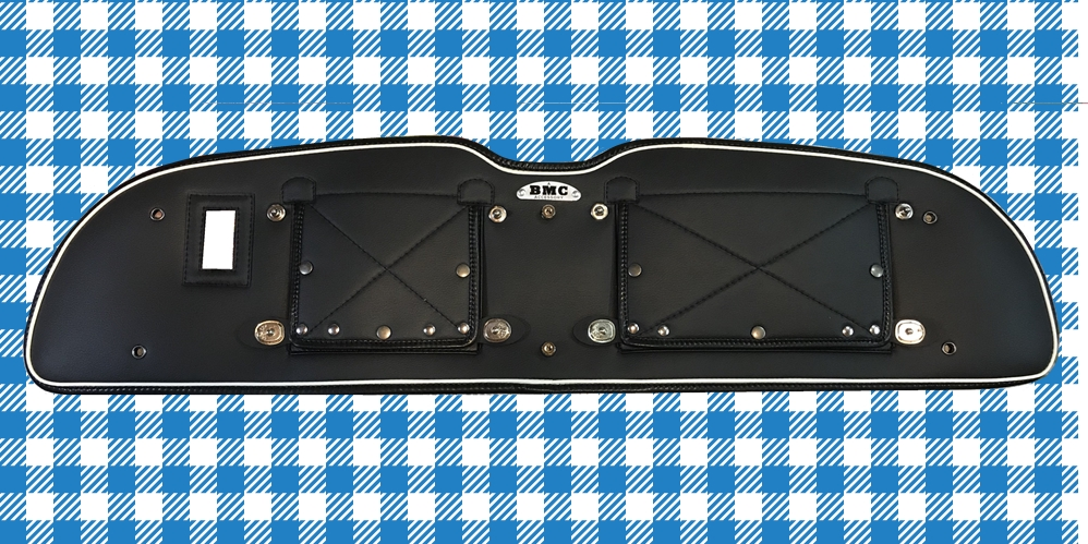 MK1_BMC grill muff reproduction