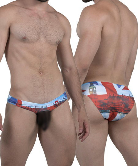 Pikante Piccadilly Castro Brief ブリーフ