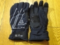 「ラドウェザー」防寒手袋を購入(2)