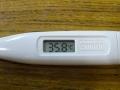 電子体温計「MC-681」導入(2・MC-140比較編)4