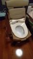 簡易トイレ導入(2)