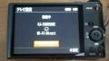 サイバーショット「DSC-WX350」導入(テレビ鑑賞)3