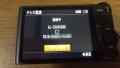 サイバーショット「DSC-WX350」導入(テレビ鑑賞成功)a