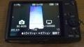 サイバーショット「DSC-WX350」導入(テレビ鑑賞成功)b