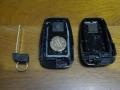 新型プリウス電子キーの電池切れ対処方法(4)
