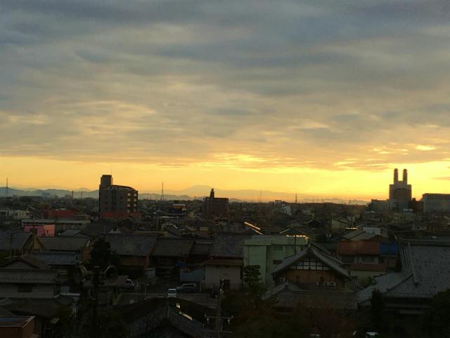 20200104大垣の朝2