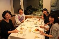 10周年食事会3