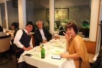 10周年食事会7