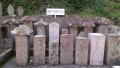 俵屋・幸徳家先祖墓(正福寺 )