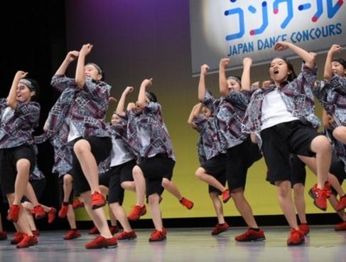 1025ダンス