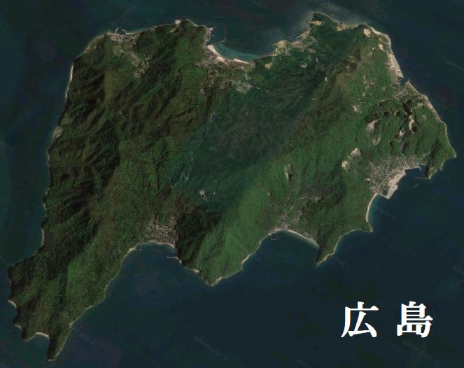 丸亀市広島
