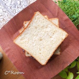 食パン(湯種)01