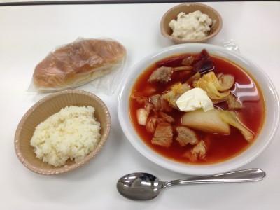 ブログ2020昼食会2月