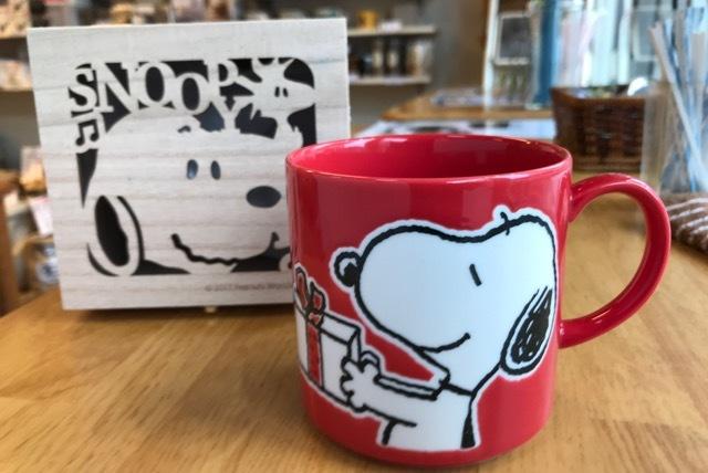 スヌーピーマグカップ (2)