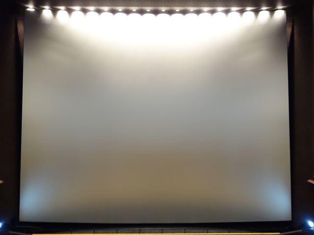 gdcs Iシアター12 IMAX 2