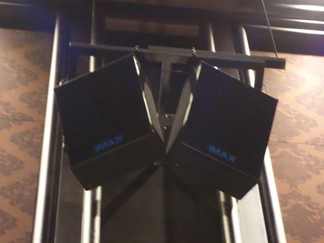 gdcs Iシアター12 IMAX 6