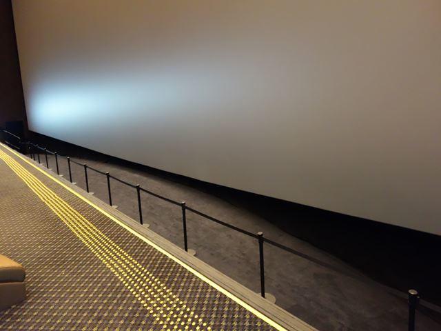 gdcs Iシアター12 IMAX 8