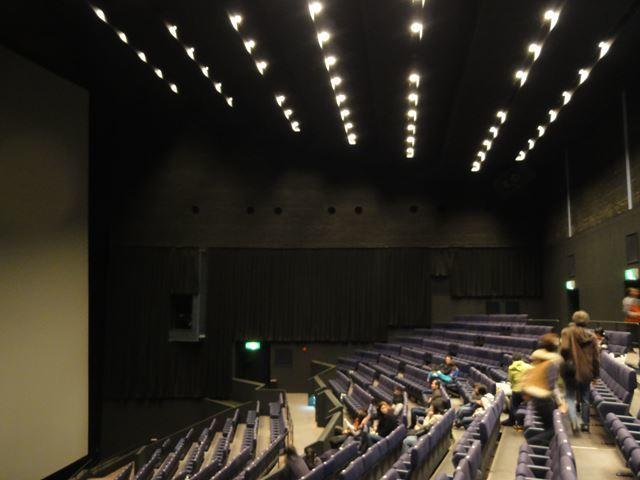 ギャラクシーシアター IMAX 2
