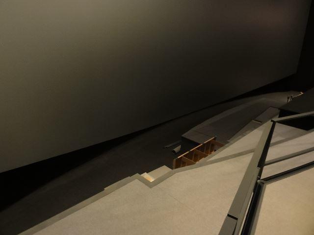 サントリーミュージアム IMAX 3