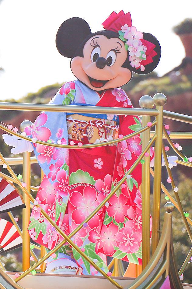 今日のかわいこちゃん/正月グリ1