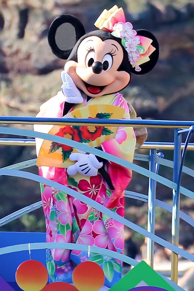 今日のかわいこちゃん/正月グリ(シー)2