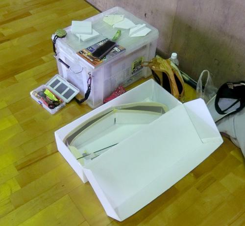21日折り紙練習1