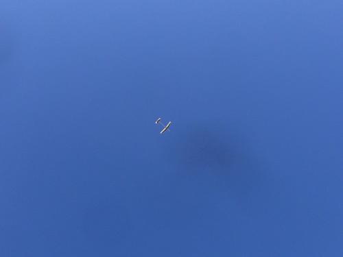 SDO3飛行