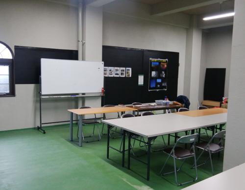 16日百花台紙飛行機教室1