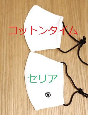 型紙 セリア マスク
