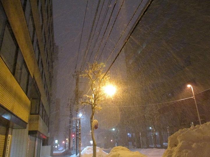 夜空雪冬200218