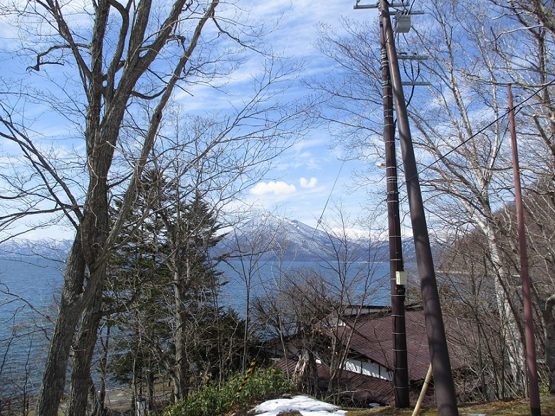 支笏湖200322