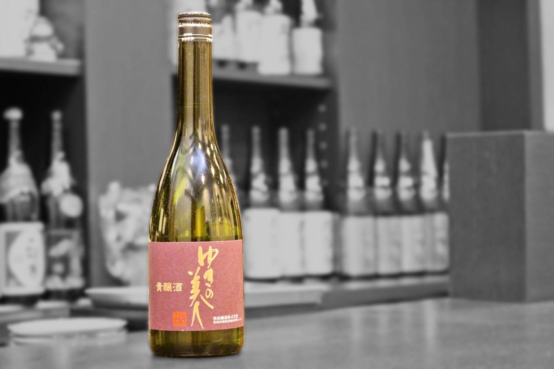 ゆきの美人貴醸酒2102001-001