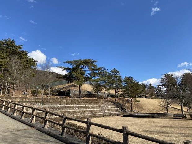 上田市民の森公園