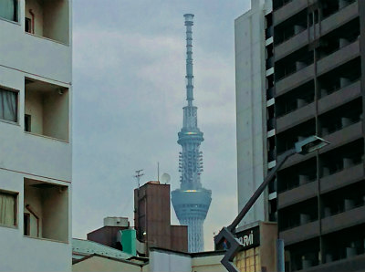 2019年11月東京2