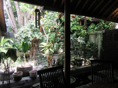 warung taman banbu