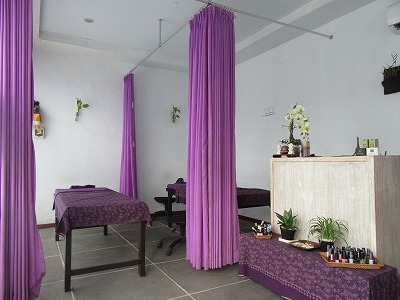 jani spa & beauty care