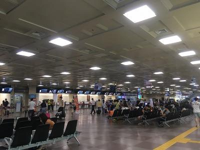 daegu international airport