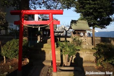関前八幡神社  武蔵野市八幡町13
