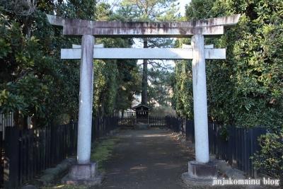 浅間神社  杉並区善福寺2