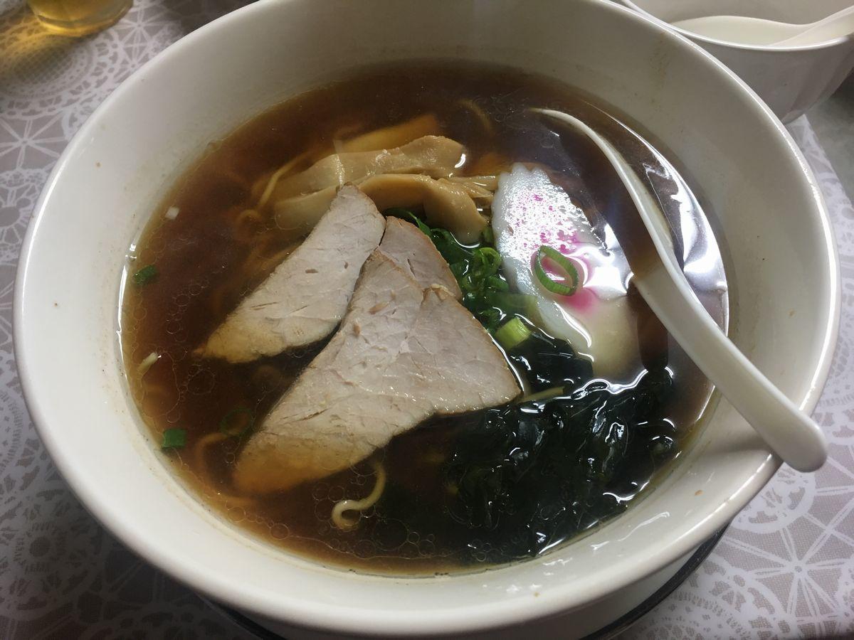 三芳食堂1-7
