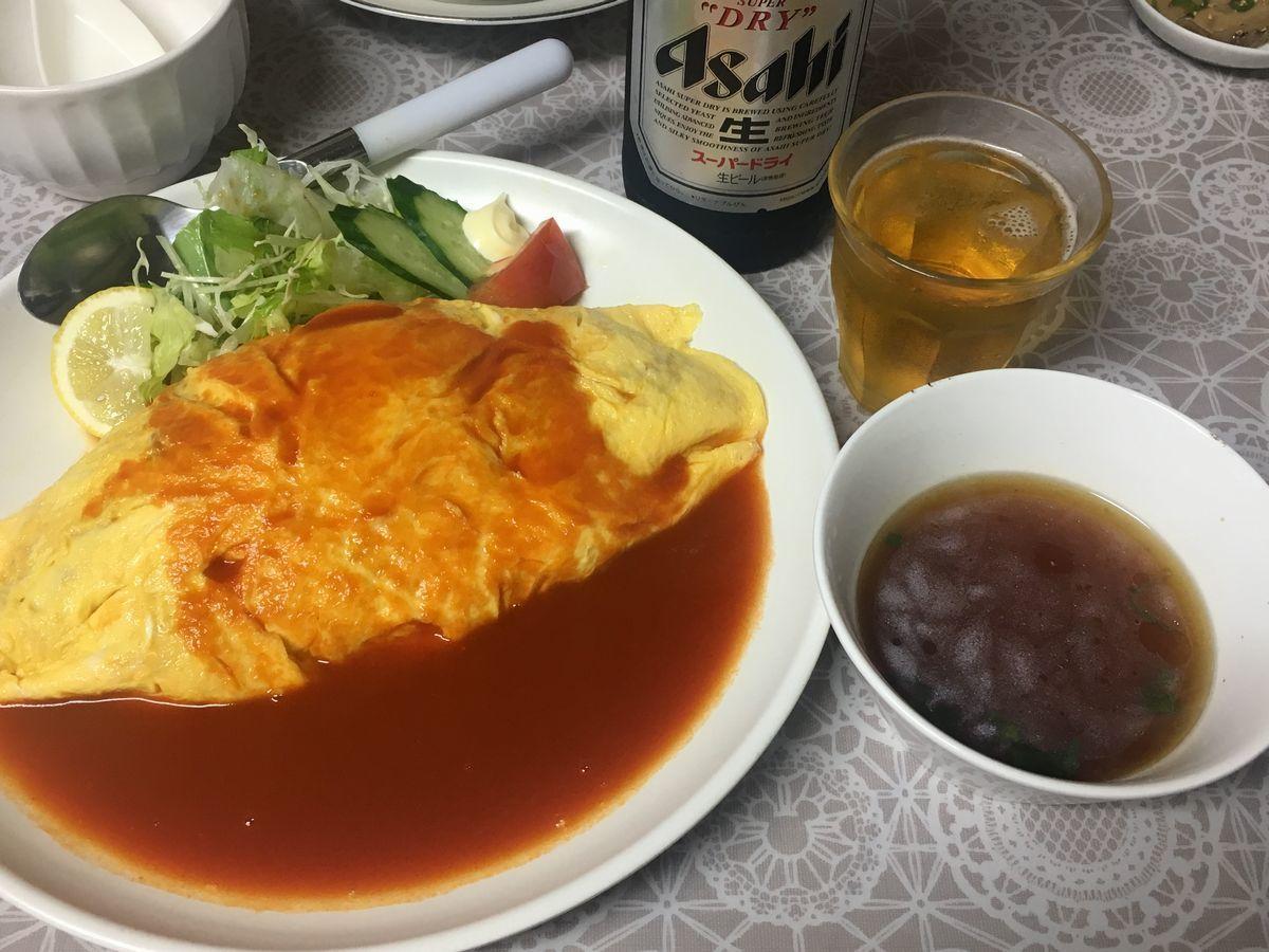 三芳食堂1-9