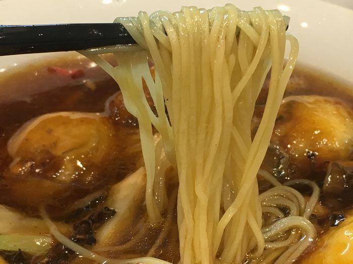 中国創作料理 来勝軒1-6