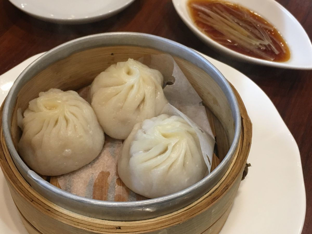 中国創作料理 来勝軒1-9