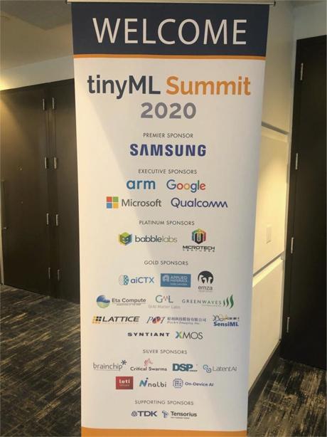 TinyMLとLoRaWANデバイスのインテリジェント化ツール - Edge Impluse