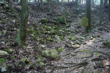 吉田郡山城09