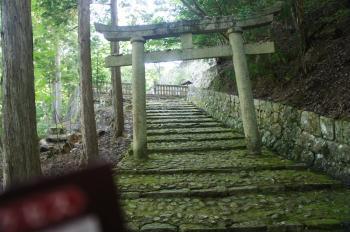 吉田郡山城13
