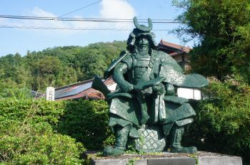吉田郡山城14
