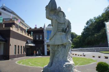 村上水軍博物館03